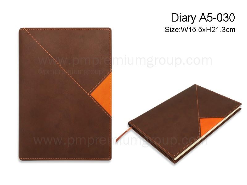Diary A5-030