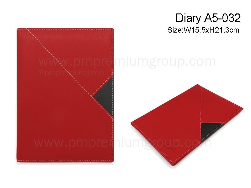Diary A5-032