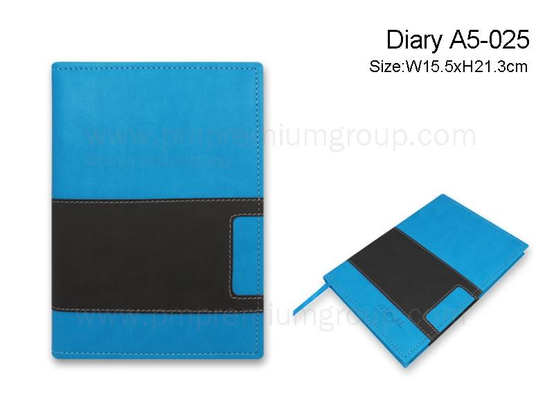 Diary A5-025