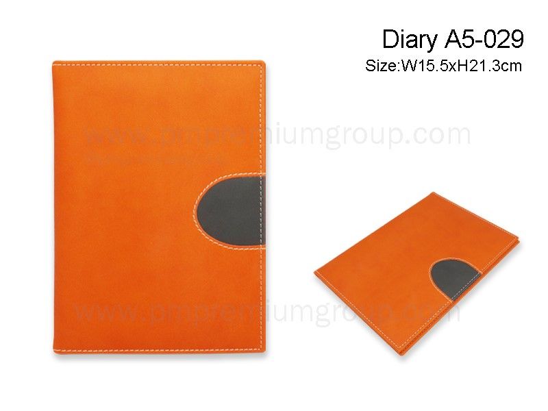 Diary A5-028