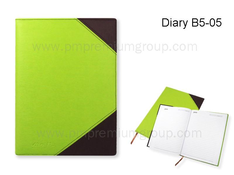 Diary B5-05