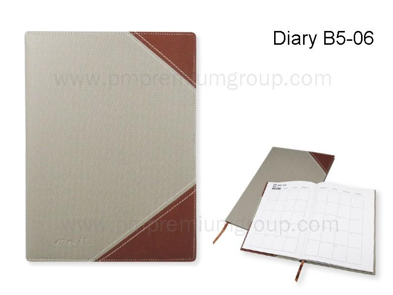 Diary B5-06