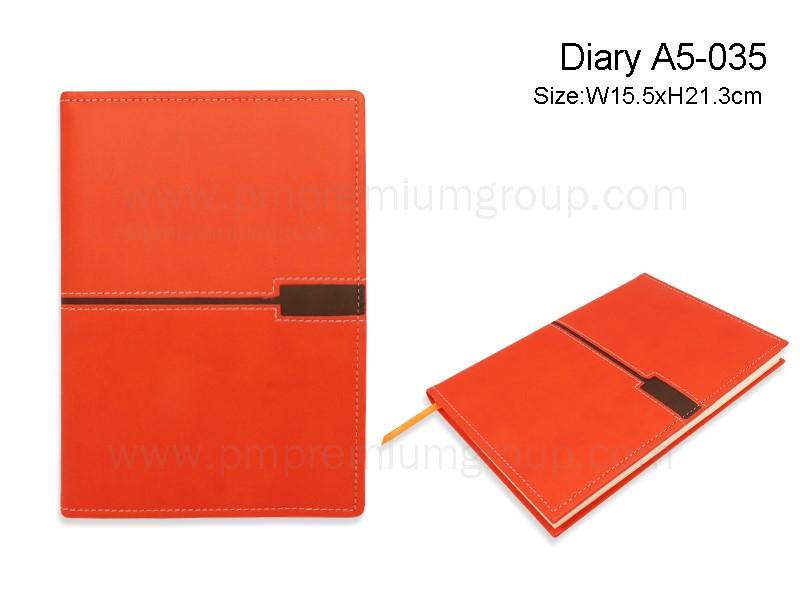 Diary A5-035