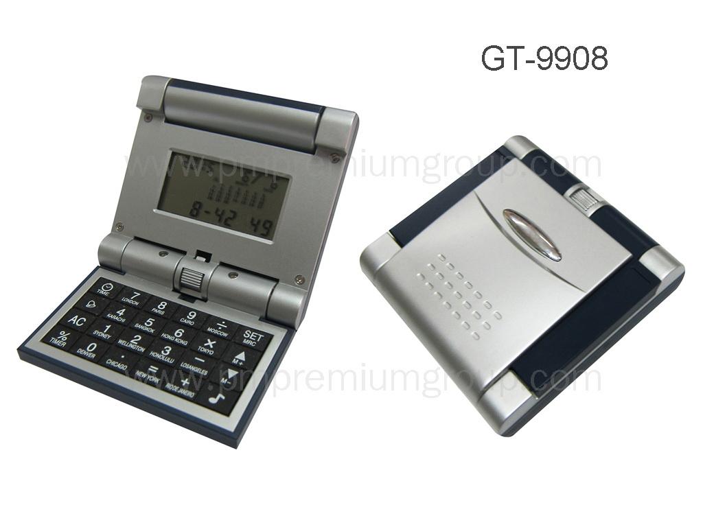 เครื่องคิดเลข No.GT-9908