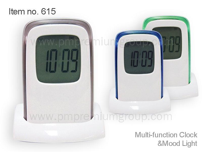 นาฬิกาตั้งโต๊ะ No.615