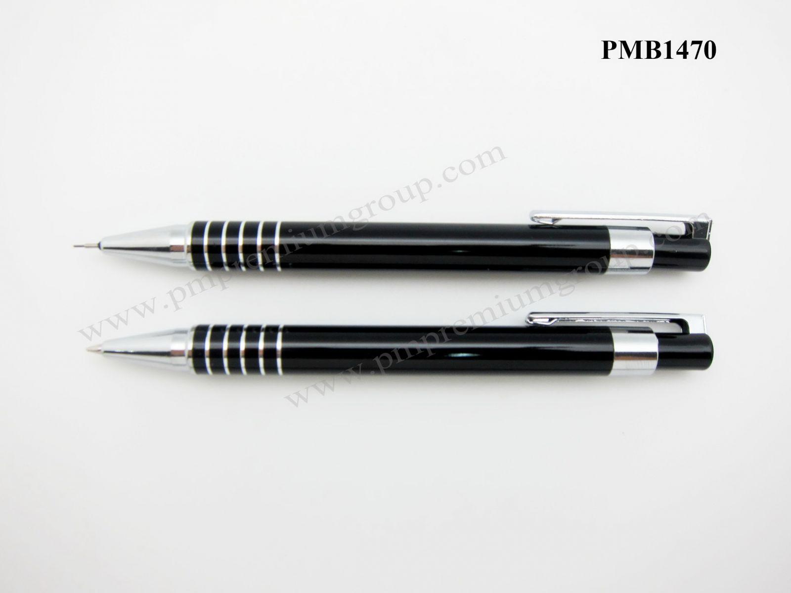 ปากกาคู่ดินสอ PMB1470