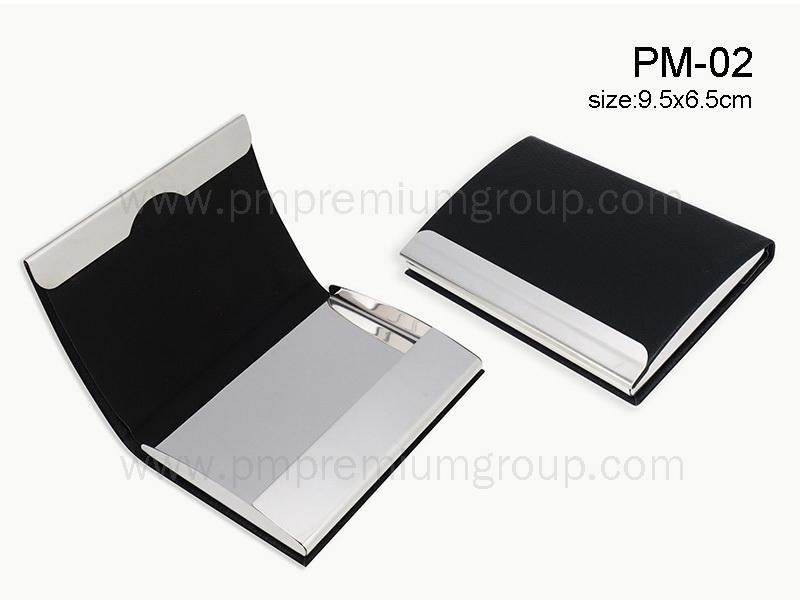 ตลับนามบัตร PM-02