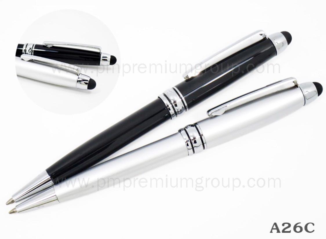 ปากกาโลหะA26C