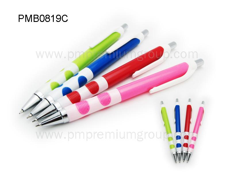 ปากกาลูกลื่นPMB0819C
