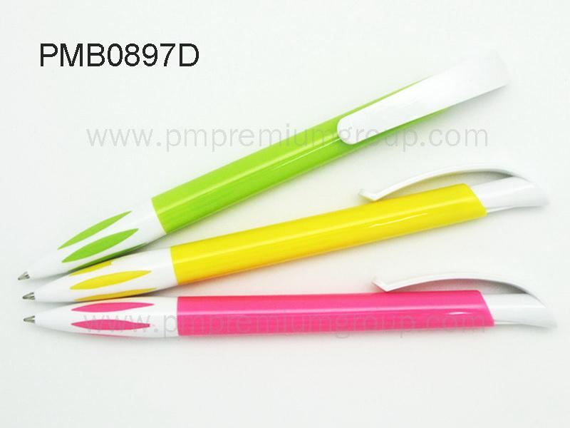 ปากกาลูกลื่น PMB0897D