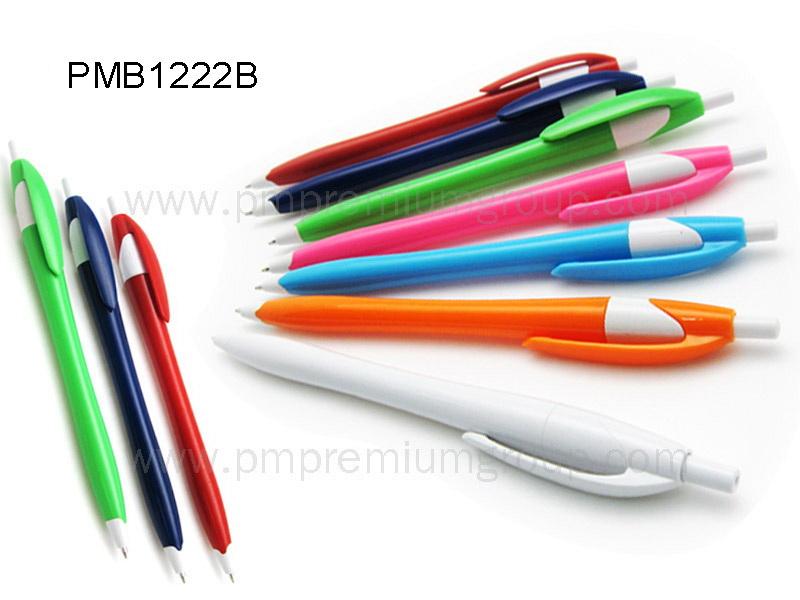 ปากกาลูกลื่น PMB1222B