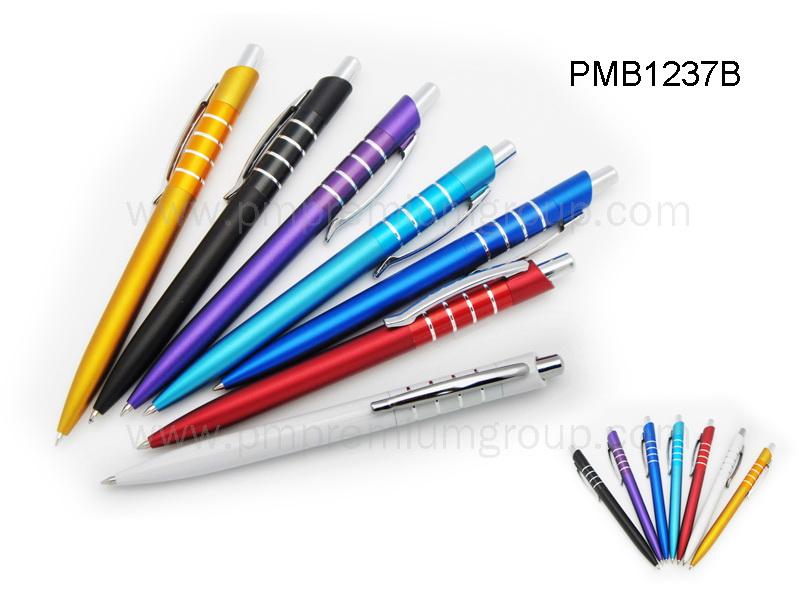ปากกาลูกลื่น PMB1237B