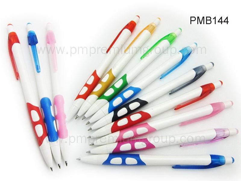 ปากกาลูกลื่น PMB144