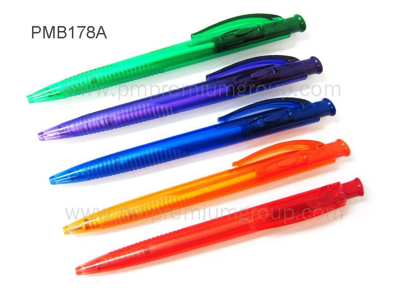 ปากกาลูกลื่น PMB178A