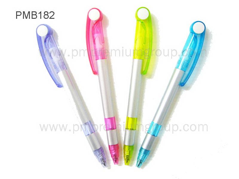 ปากกาลูกลื่น PMB182