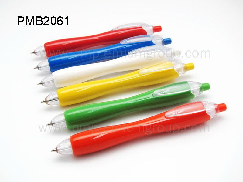 ปากกาลูกลื่น PMB2061