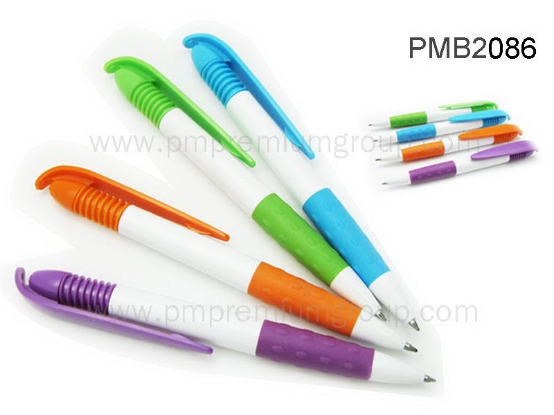 ปากกาลูกลื่น PMB2086