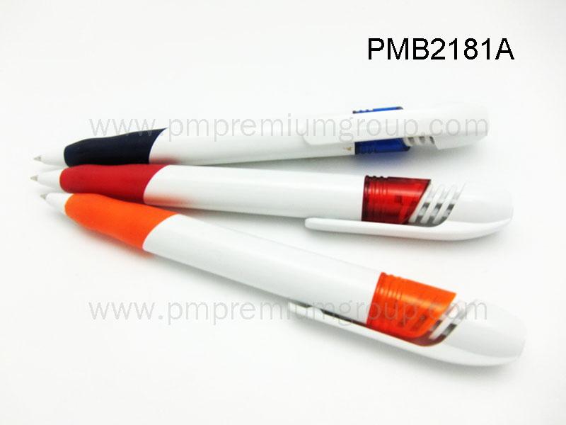 ปากกาลูกลื่น PMB2181A
