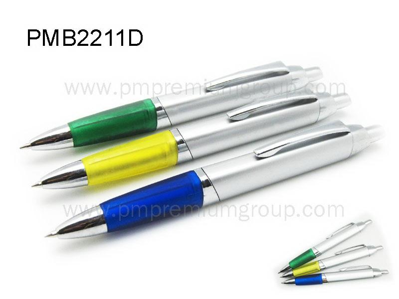 ปากกาลูกลื่น  PMB2211D