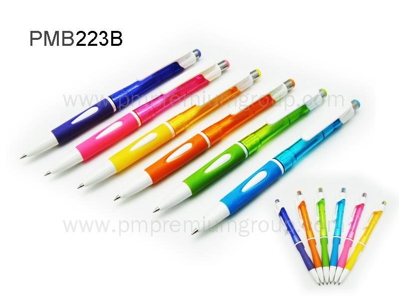 ปากกาลูกลื่น PMB223B