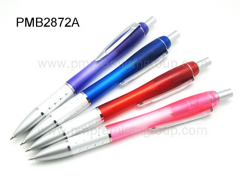 ปากกาลูกลื่น PMB2872A
