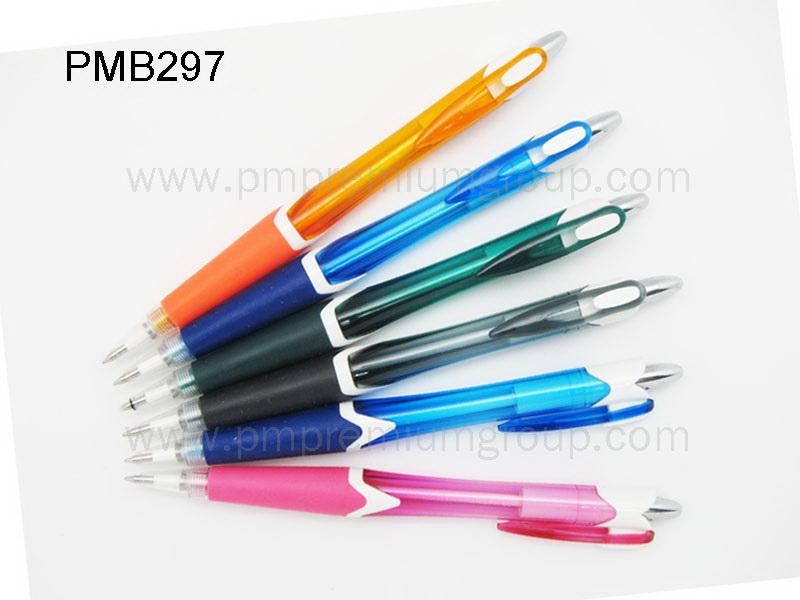 ปากกาลูกลื่น PMB297