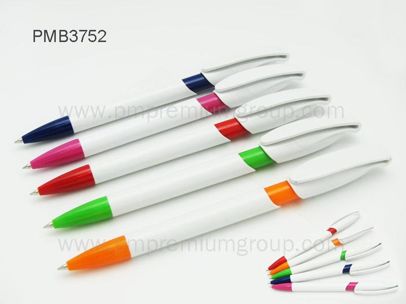 ปากกาลูกลื่น PMB3752