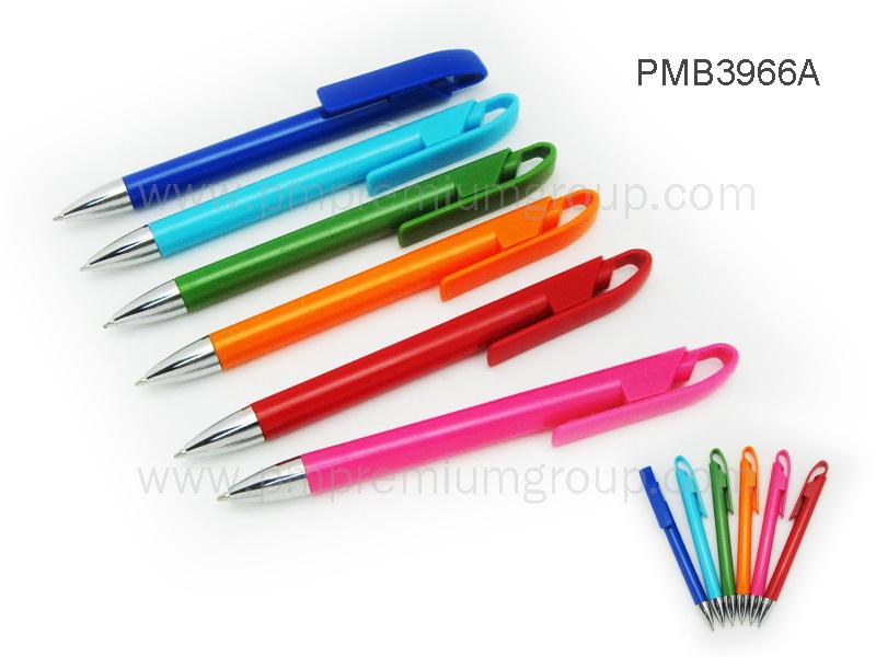 ปากกาลูกลื่น PMB3966A