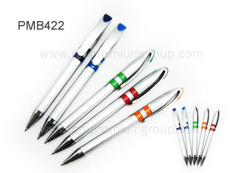 ปากกาลูกลื่น PMB422