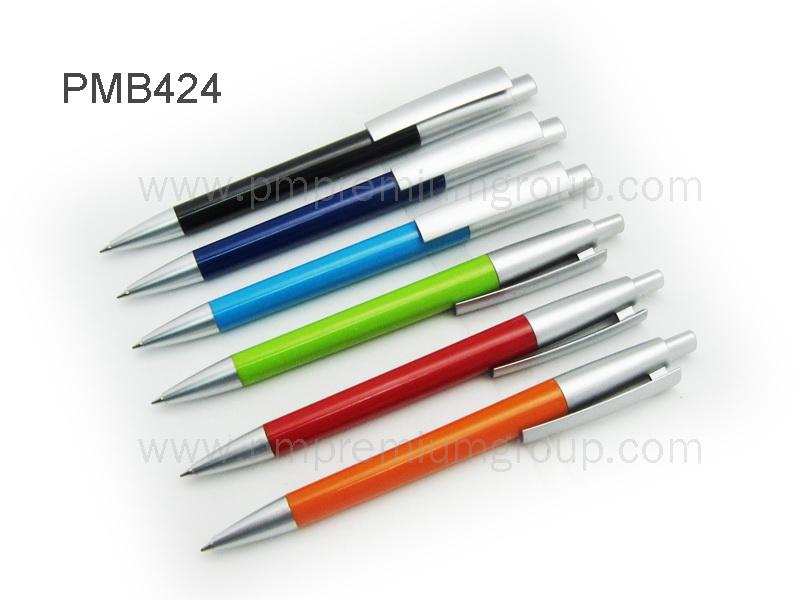 ปากกาลูกลื่น PMB424