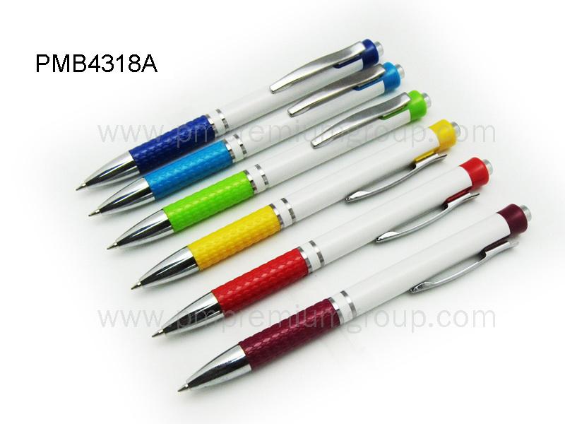 ปากกาลูกลื่น PMB4318A