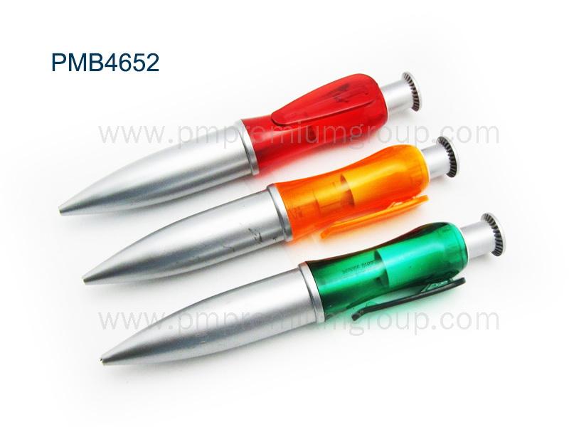 ปากกาลูกลื่นจัมโบ้ PMB4652