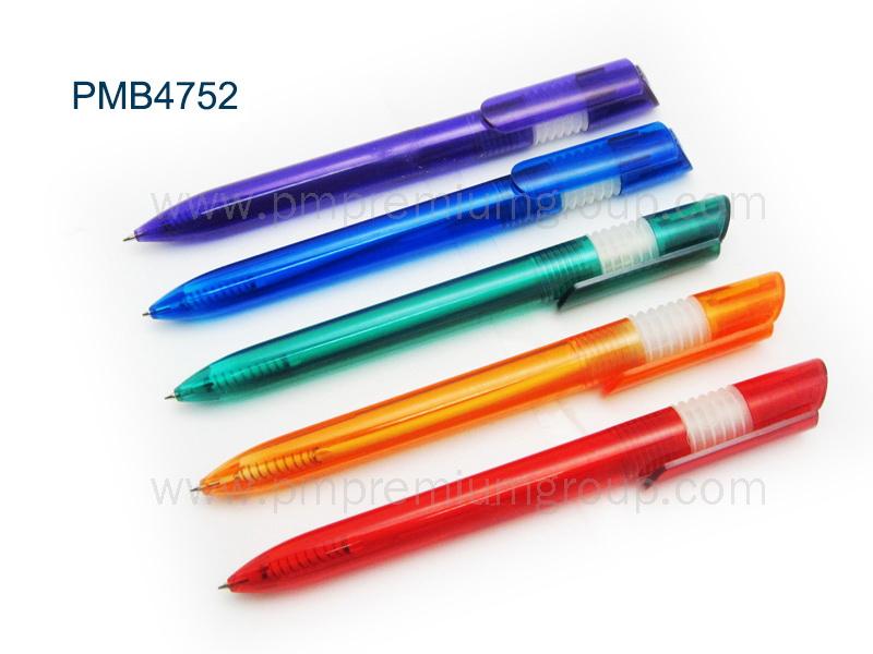 ปากกาลูกลื่นจัมโบ้ PMB4752