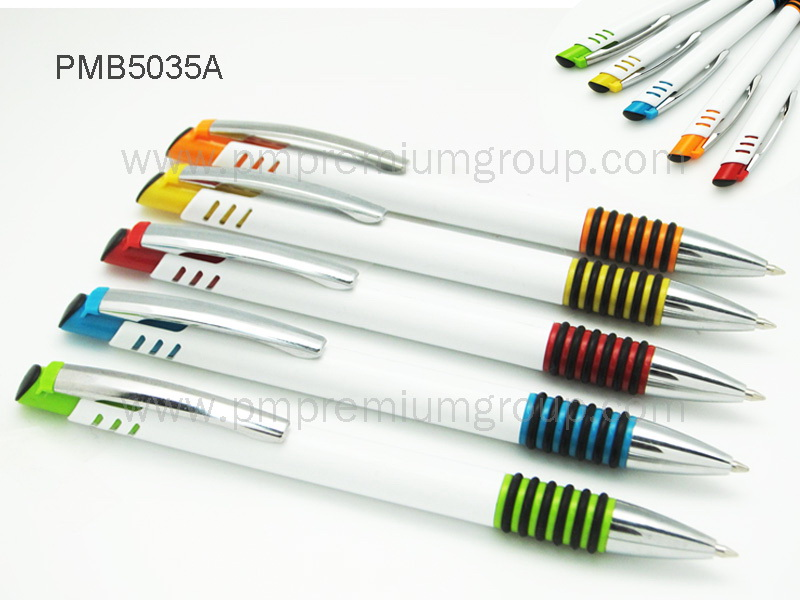 ปากกาลูกลื่น PMB5035A