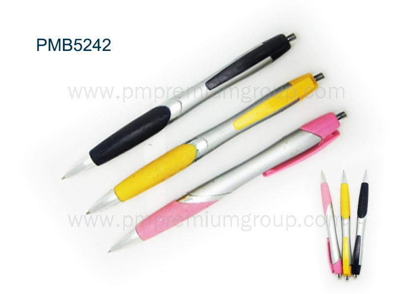 ปากกาลูกลื่น PMB5242