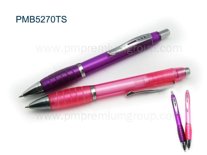 ปากกาลูกลื่น PMB5270TS