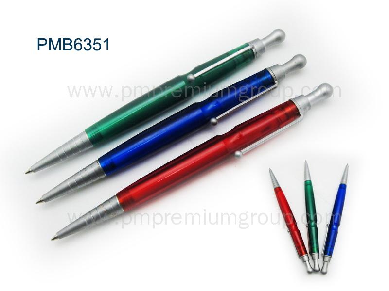 ปากกาลูกลื่น PMB6351