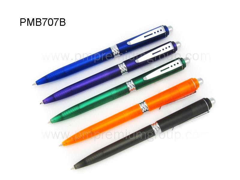 ปากกาลูกลื่น PMB707B
