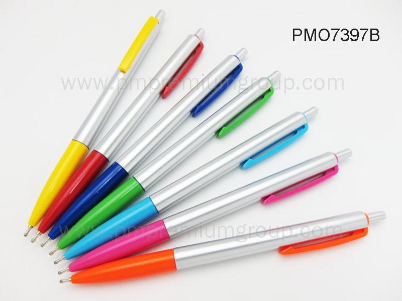 ปากกาออยล์เจล PMO7397B