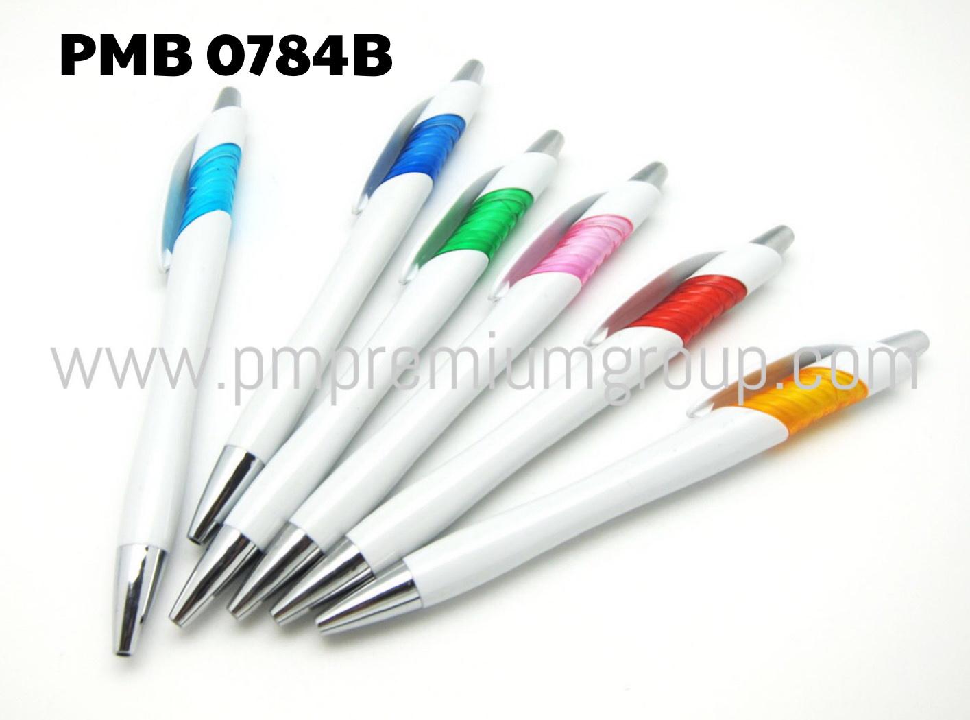 ปากกาลูกลื่น PMB0784-B