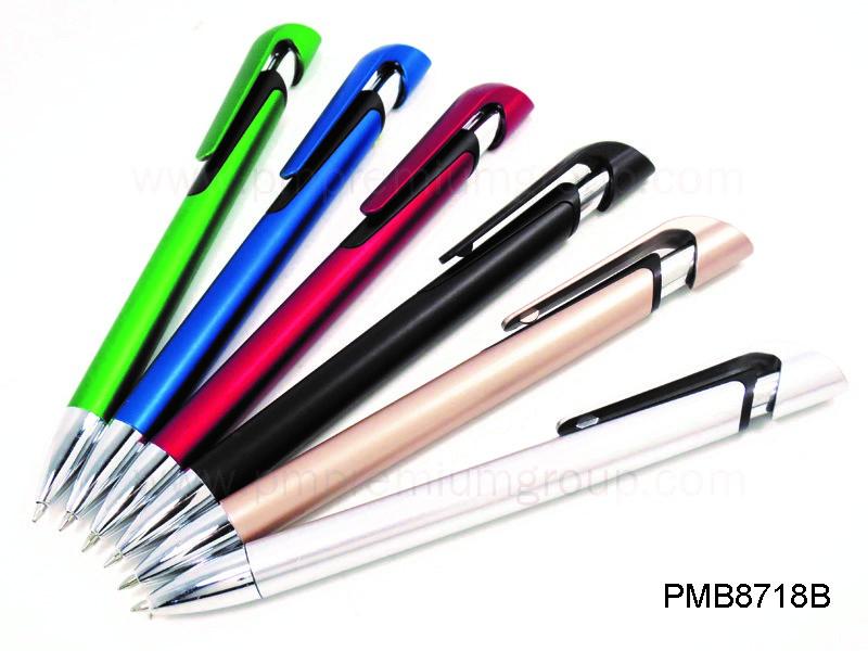 ปากกาลูกลื่น PMB8718B