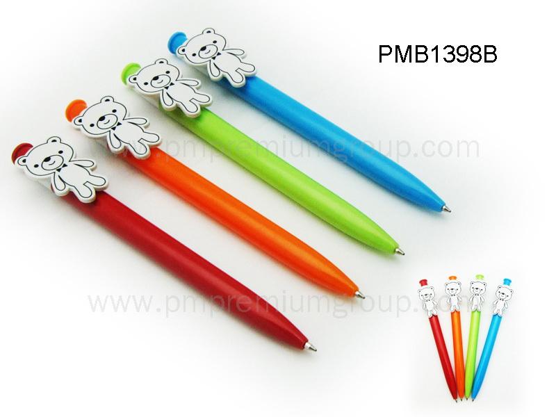 ปากกาแฟนซี PMB1398B