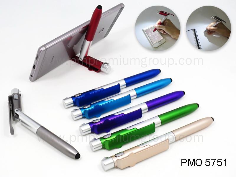 ปากกาหลายฟังก์ชั่นPMO5751