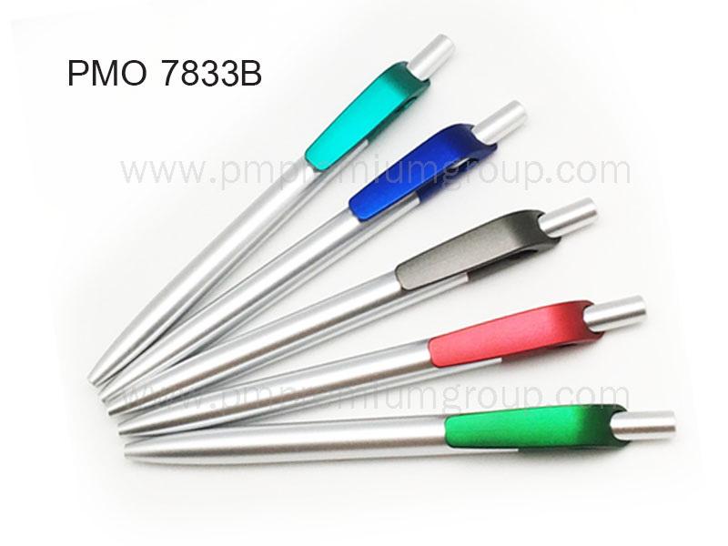 ปากกาออยล์เจล PMO7833B