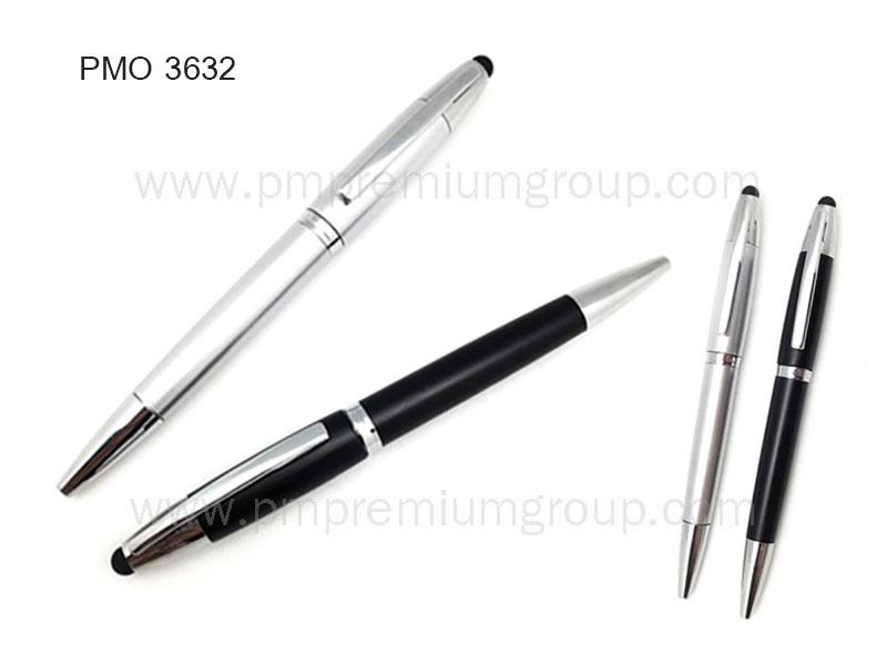 ปากกาออยล์เจลPMO3632