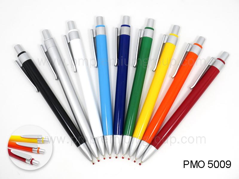 ปากกาออยล์เจล PMO 5009