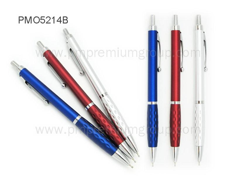 ปากกาออยล์เจล PMO5214B