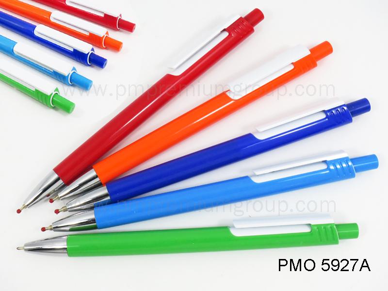 ปากกาลูกลื่นหมึกน้ำมัน PM0 5927A