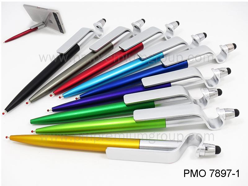 ปากกาลูกลื่นหมึกน้ำมัน PMO 7897-1