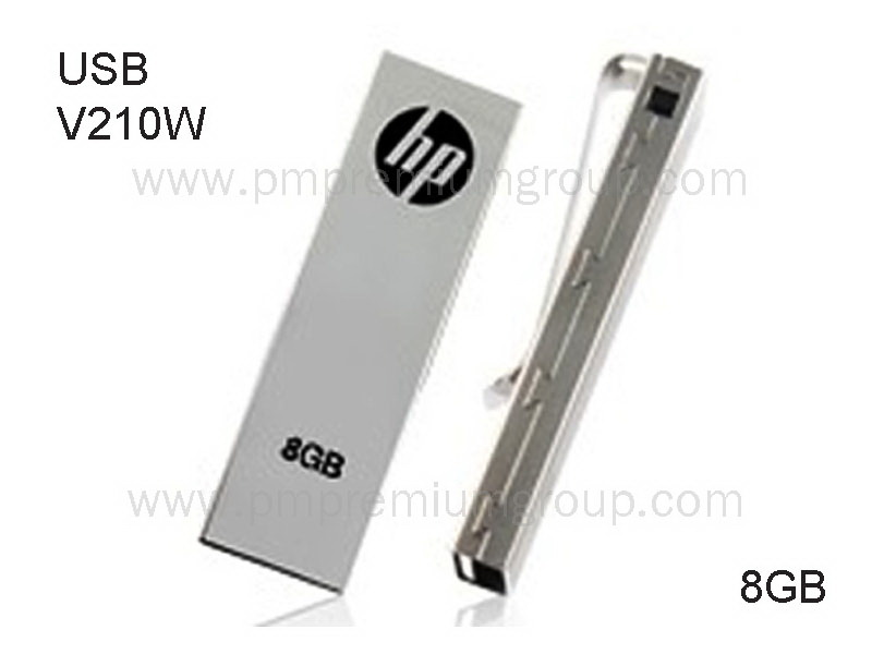 USB HP V210W